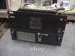 Motorola XPR8400 DMR UHF Repeater 403-470MHZ with 90 Watt Power Amp GMRS