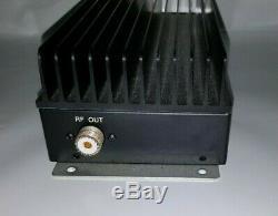 N. O. S. TPL VHF HIGH BAND RF Power Amplifier PA3-1AC 136Mhz-174MHz 10-45watt