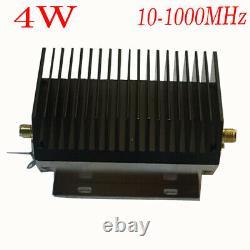 NEW 4W 10-1000MHz RF power amplifier broadband RF power amplifier
