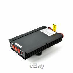 NEW NAGOYA 200W HF Power Amplifier FM- AM-CW-SSB For 3-30MHz Handheld Ham Radio