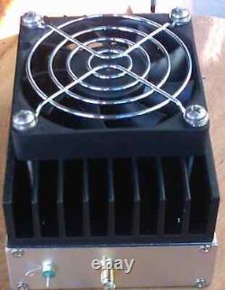 New 88-108MHz 25-30w FM FM Amplifiers FM transmitter power Ham Radio amplifier