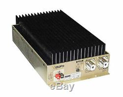 New Henry 1212W Mobile VHF Air Band Power Amplifier AM Mode 118-136 MHz