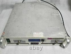OPHIR RF 5124 RF POWER AMPLIFIER 20-1000MHz 20 WATTS