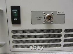 Ophir GRF 4014 RF Power Amplifier 800 1000MHz / 100W / 51dB Gain