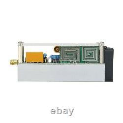 PA100 100w 3-30Mhz Shortwave Power Amplifier HF Amp RF for Xiegu X5105 G90S #TOP
