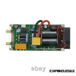 PA100 100w 330Mhz Shortwave Power Amp HF Amplifier RF for Xiegu X5105 G90S G1M