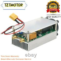 PA100 100w 330Mhz Shortwave Power Amplifier HF Amp RF for QRP FT817 KX3 IC-703