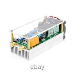 PA100 100w 330Mhz Shortwave Power Amplifier HF Amplifier RF withCase 3 Types XS90