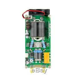 PA100 100w 330Mhz Shortwave Power Amplifier HF Amplifier for Xiegu X5105 G90S
