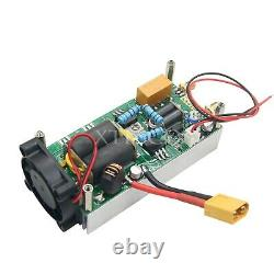 PA100 100w 330Mhz Shortwave Power Amplifier HF RF for QRP FT817 KX3 IC-703 #XE