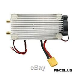 PA100 100w 330Mhz Shortwave Power Amplifier HF RF for Xiegu X5105 G90S G1M