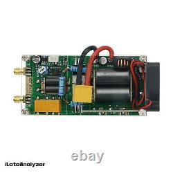 PA100 100w 330Mhz Shortwave Power Amplifier HF RF for Xiegu X5105 G90S G1M NEW