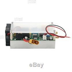 PA100 HF Amplifier 100W 3-30Mhz Shortwave Power Amplifier RF with Case