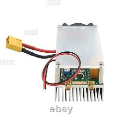 PA100 HF Amplifier 100W 3-30Mhz Shortwave Power Amplifier RF with Case