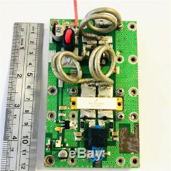 POWER AMPLIFIER BOARD for Power LDMOS MRF6VP2600H 600W 500MHz Built-in radiator