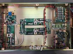 POWERWAVE TECHNOLOGIES MILCOM P9-05K1C1 800 Mhz POWER AMPLIFIER P9-05K1-C1
