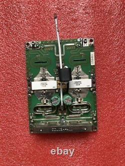 Pallet RF POWER AMPLIFIER UHF 600watt BLF 878 300-900 Mhz TESTED