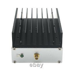 Power Amplifier 100KHz-30MHz 47dB 5W Ultra Wideband Linear RF AM FM