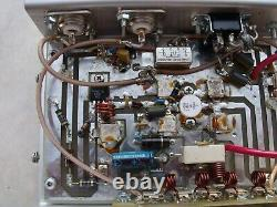 Power Amplifier Motorola 150 174 MHz / 50 Watts