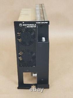 Power Amplifier for Motorola Quantar T5365A TLD3102 VHF 150-174MHz R2 125W