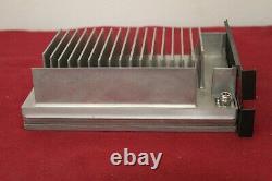 QUANTAR VHF LOW POWER AMPLIFIER 25WATT RANGE II 136-174MHz P/N TLD3110B