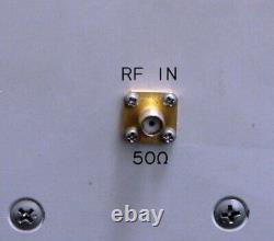 R&K A1525-5050-R 1500-2500MHz 100W RF Power Amplifier