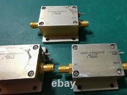 RF Power Amplifier 10MHz to 2GHz 50 Ohms ZKL-2