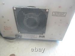 RF Power Amplifier 250kHZ 150MHz / 55dB EIN Industrie Rochester 3200 L