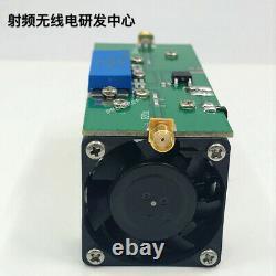 RF power amplifier 600-1100MHz Gain 30dB 8W power amplifier