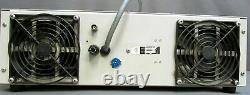 Rf Power Labs Model 300-100b 360mhz/125w Pulse Wideband Rf Amplifier