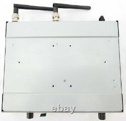 Sennheiser EM 300 G3 UHF Diversity Receiver (516-558 Mhz) with Power Supply