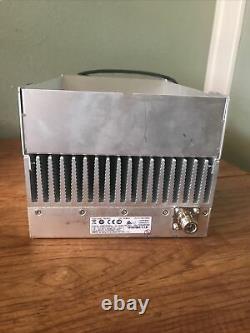 TAIT TB9300 Radio repeater Power Module Amplifier 136-174mhz VHF 100w Tbcb1e