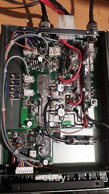 TOKYO HY-POWER HL-120V 144 MHz linear amplifier