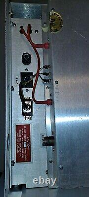 TPL Communications 948 MHz 150 Watt RF Power Amplifier PA8-BF-HMS RF Amp STL