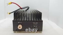 TPL Communications PA3-1FE-HPUK-V VHF (150-174 MHz) RF Power Amplifier 110 Watt