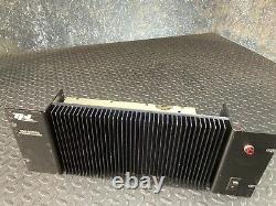 TPL Communications PA6-1AC RF Power Amplifier 400-512, 409.7750 MHz