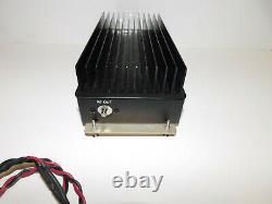 TPL PA6-1ACL-TPI 60 watt UHF 380-470mhz External Power amplifier P25 DMR XTL APX