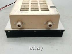 TPL Power Amplifier PA3-1FE RXRFPS 15-25 W In / 80-150W Out 150-174 MHz