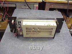 TPL100 WATT UHF 400-512 Mhz RADIO BASE REPEATER POWER AMPLIFIER PA6-IFE-RXR