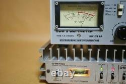 Tokyo High Power HL-110V 144MHz All Mode Linear Amplifier 130W Power Booster