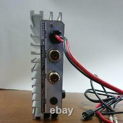 Tokyo High Power HL-66V 50MHz FM/SSB/CWithAM 6m RF all-mode power amplifier