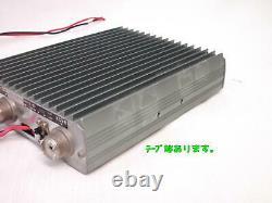 Tokyo High Power HL-724D 144 / 430MHz linear amplifier Amateur Ham Radio