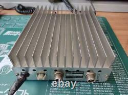 Tokyo high power HL-160V25A 2m 144Mhz linear amplifier Amateur Ham Radio