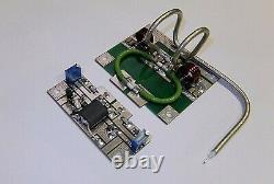 UHF 70 cm amplifier 430 MHz 440 MHz LDMOS 400W