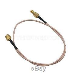 UHF Ham Radio Power Amplifier 400M-470MHz 80-90W for Interphone Car Radio 12-14V
