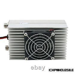 UHF/VHF Walkie-talkie single band Power Amplifier 400MHz-470MHz 130MHz-170MHz