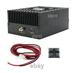 VHF 136-170Mhz Digital RF Power Amplifier 40W DMR Amplifier FM Radio