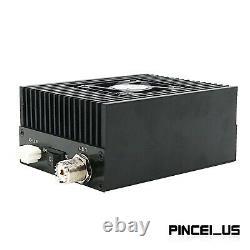 VHF 136-170Mhz Digital RF Power Amplifier 40W Radio DMR FM Radio Power Amp pc66
