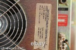 VOCOM POWER AMPLIFIER 150WATTS 850-866MHz PART# P15-15K1-C1-001
