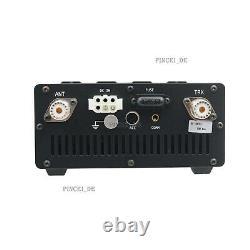 XIEGU XPA125B Power Amplifier 100W HF Radio for X5105 X108G G1M G90 0.5-54MHz